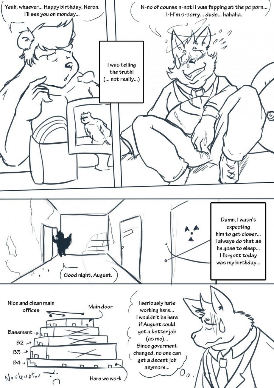 Superescort-Nocturne-Vigilante-1 4 free sex comic