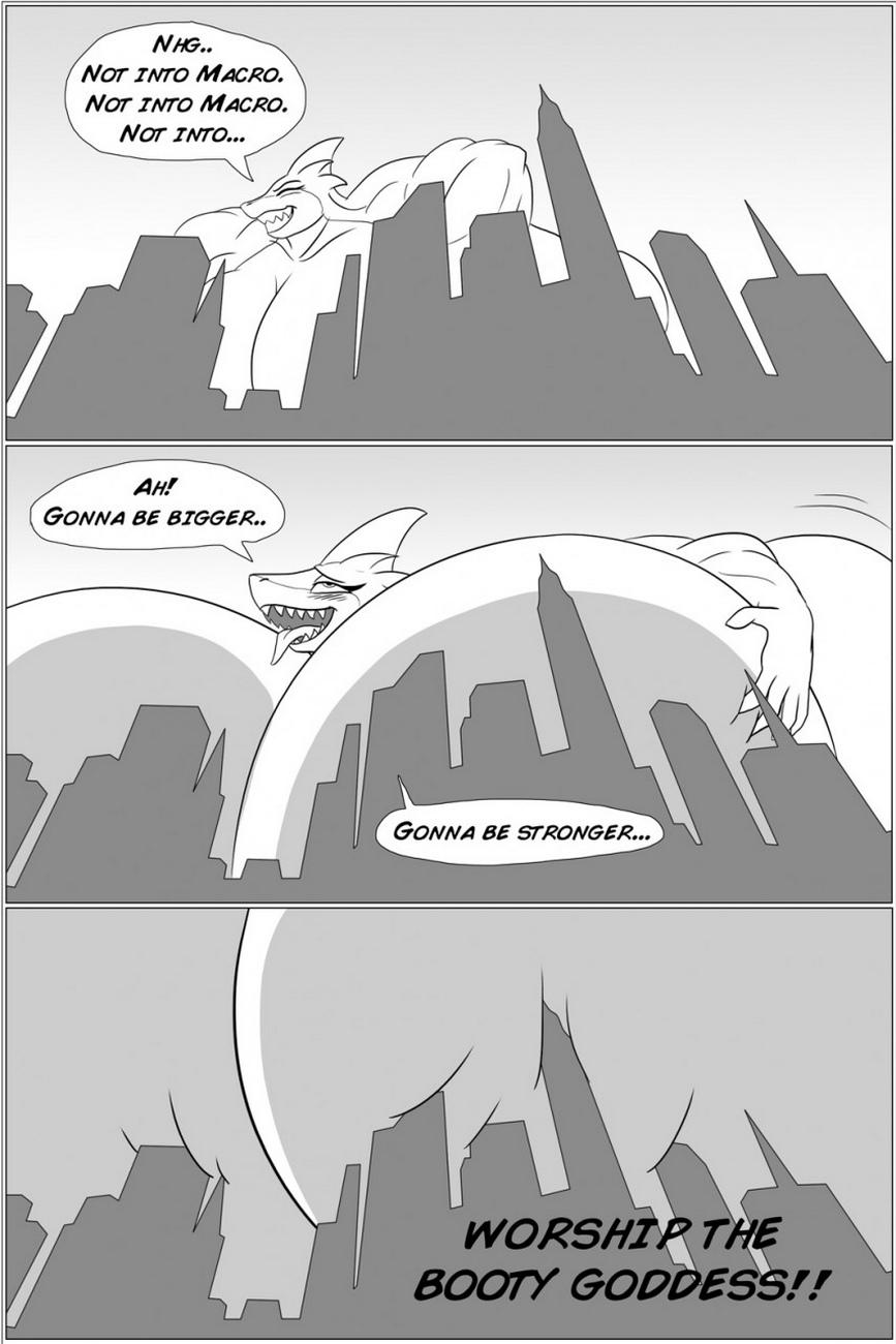 Surplus-Shark 4 free sex comic