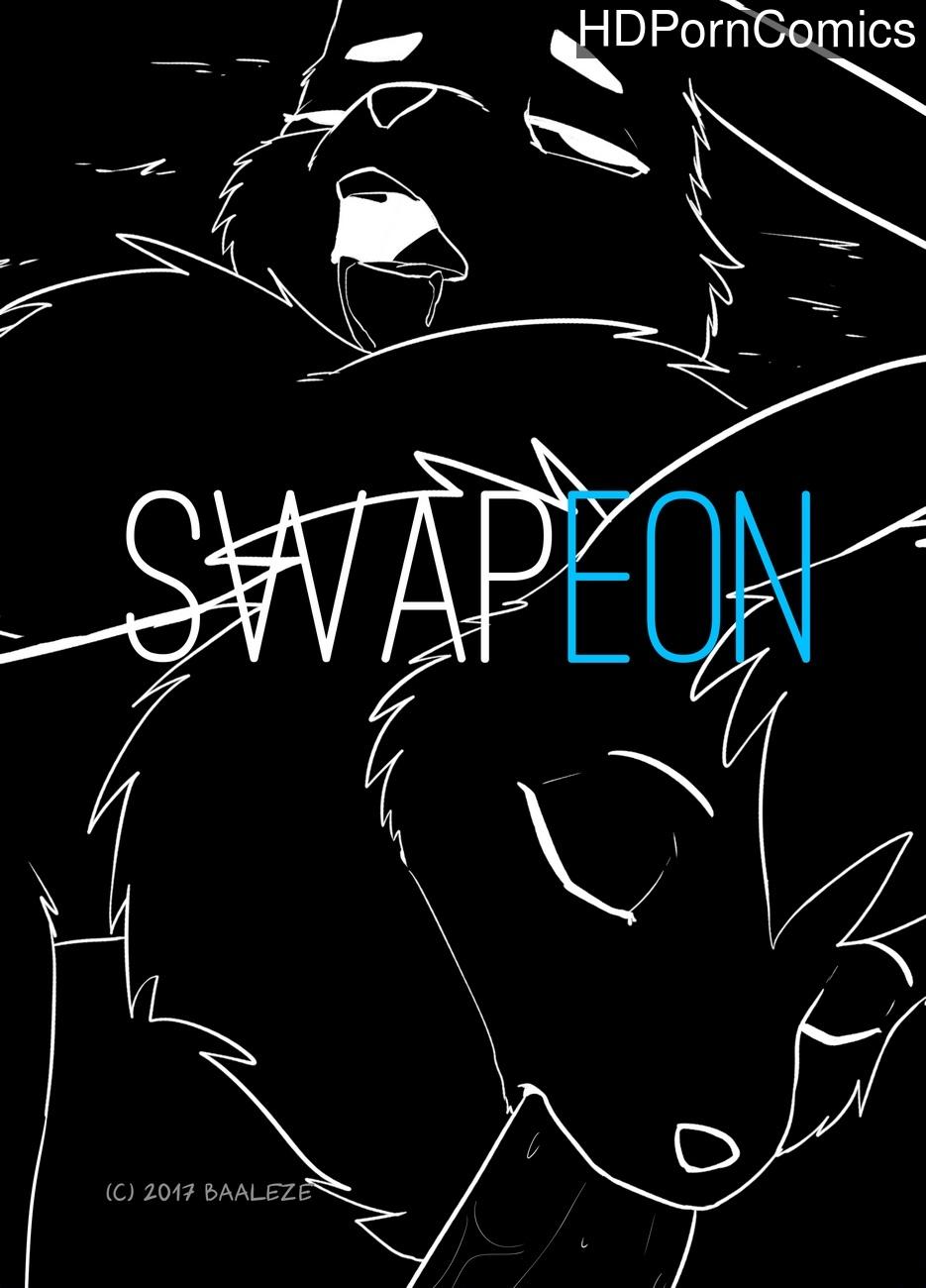 Swapeon 1 free porn comics