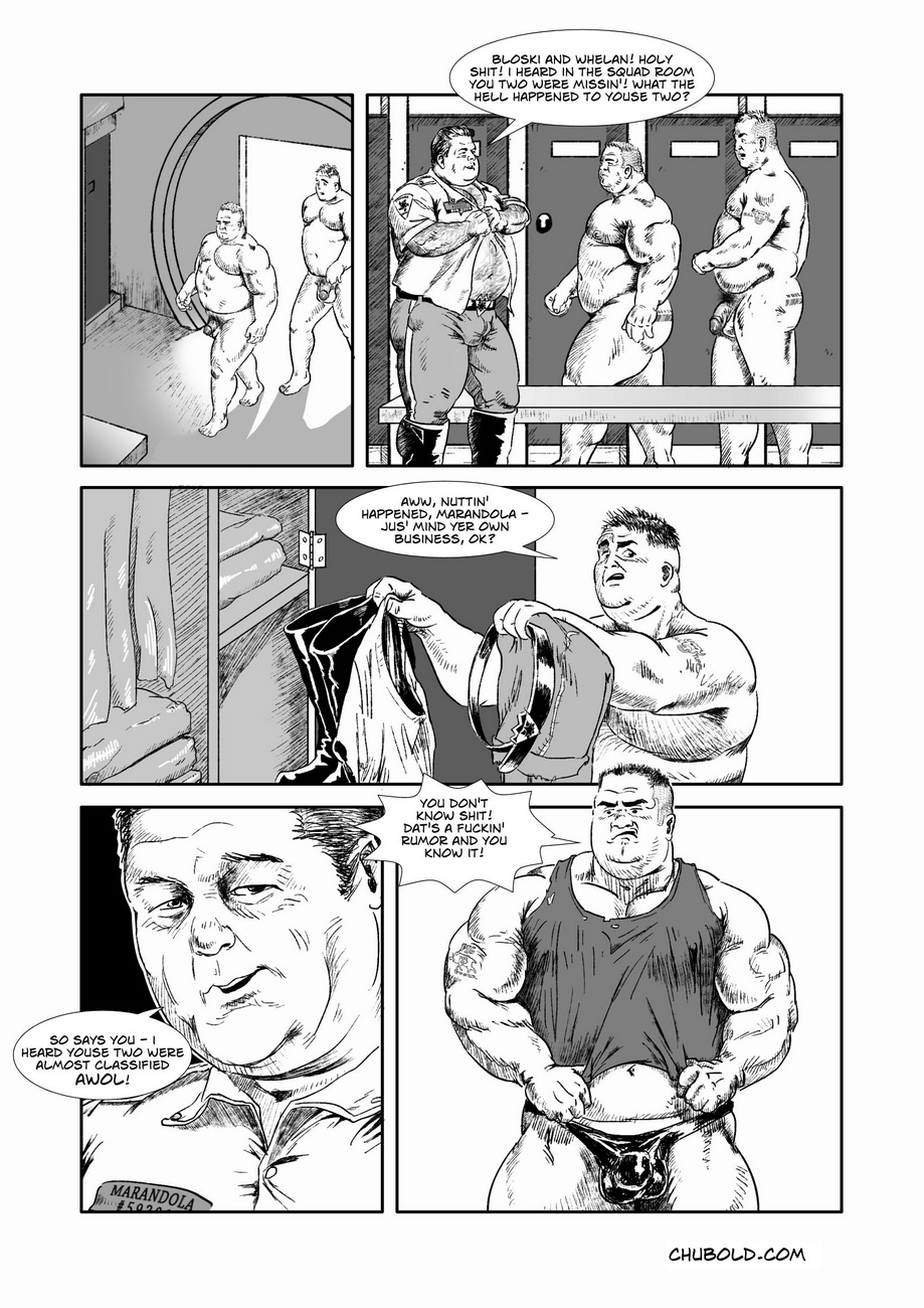 Tales-From-The-Gooniverse-1-Rebel-With-A-Cause 76 free sex comic