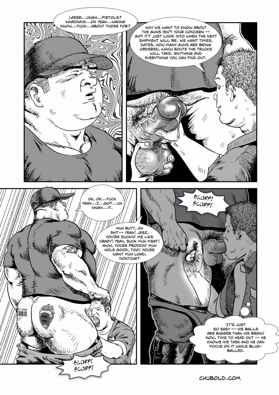 Tales-From-The-Gooniverse-1-Rebel-With-A-Cause 86 free sex comic