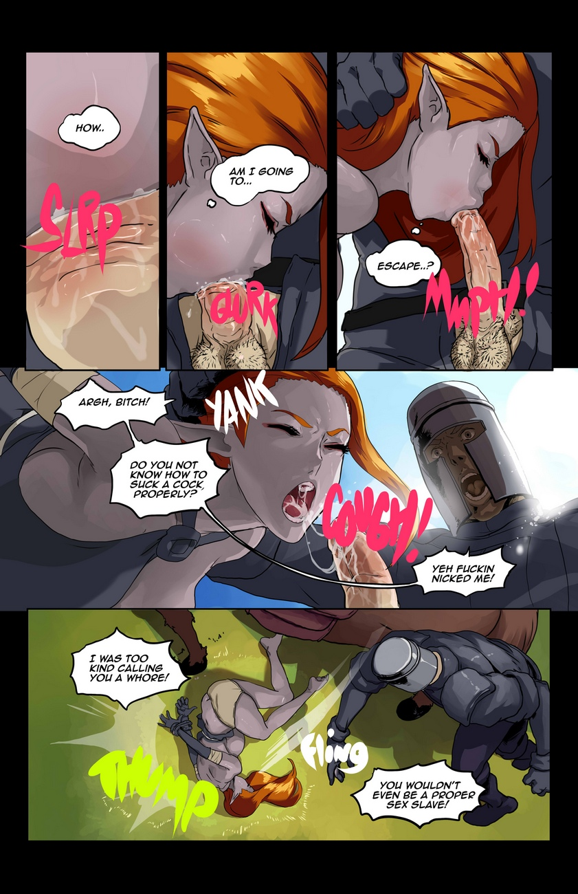 Tales-Of-Beatrix-Knight-And-Mare 6 free sex comic