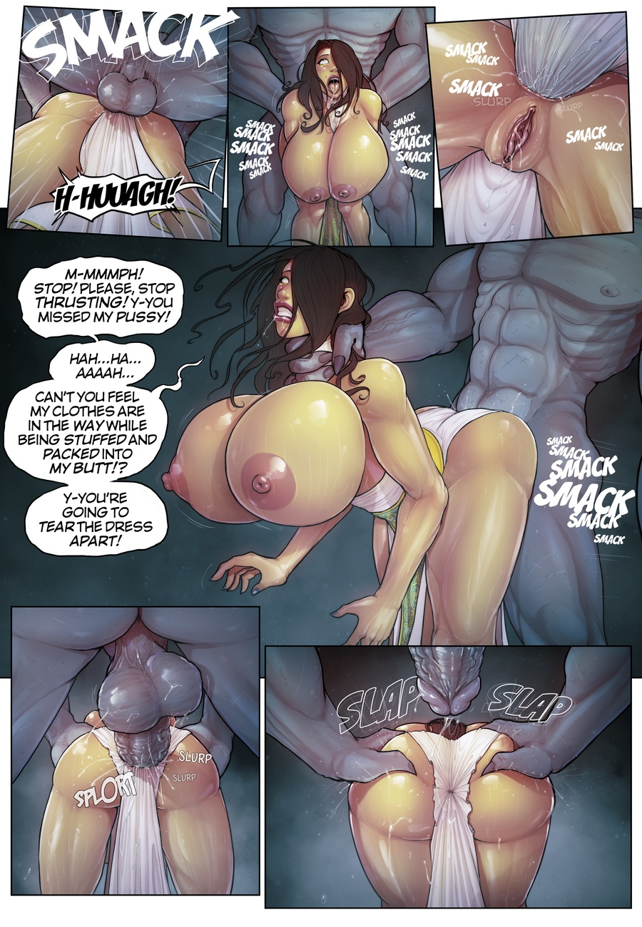 Tales-Of-Farah-In-The-Shadow-Of-Anubis 9 free sex comic