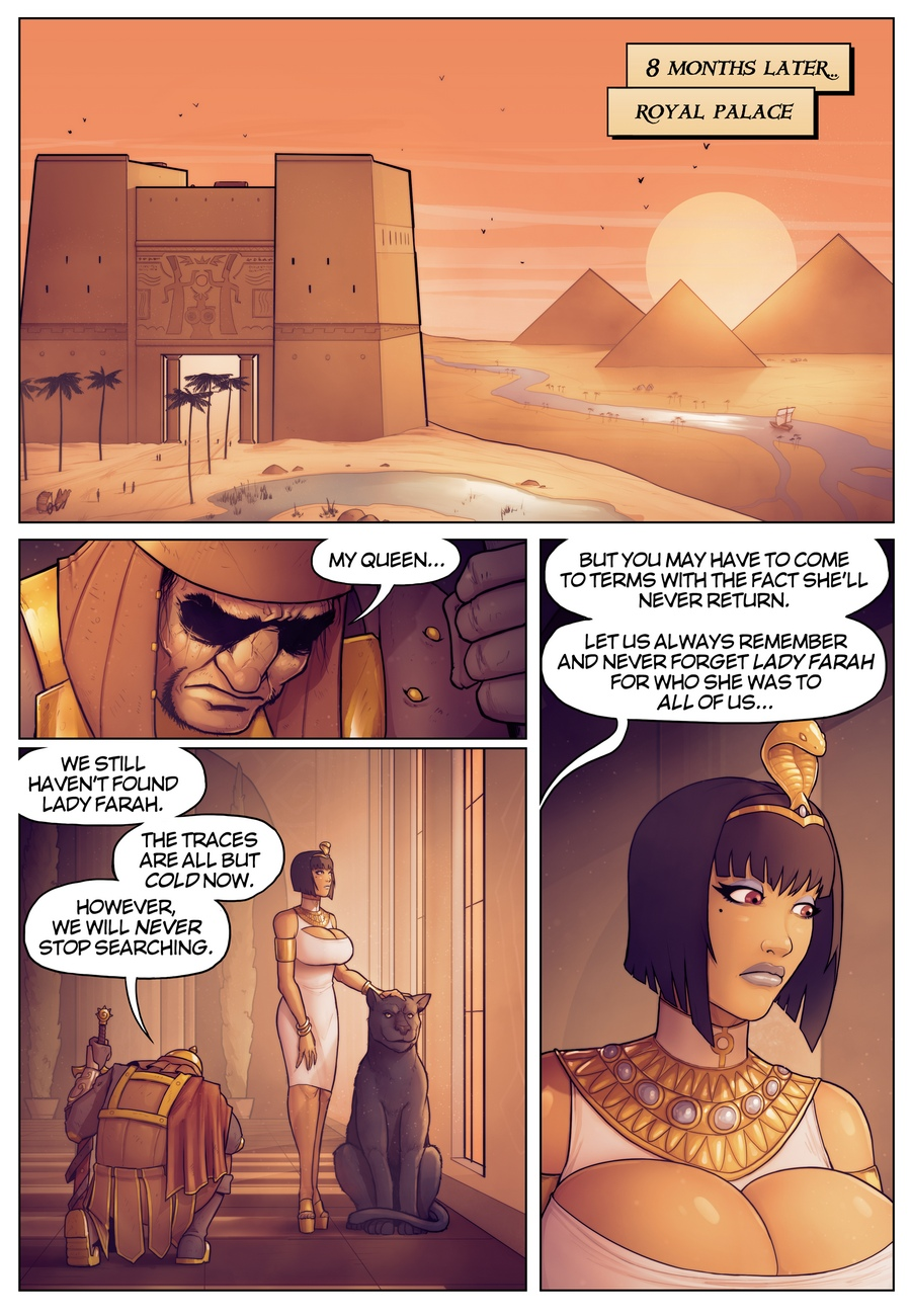 Tales-Of-Farah-In-The-Shadow-Of-Anubis 13 free sex comic