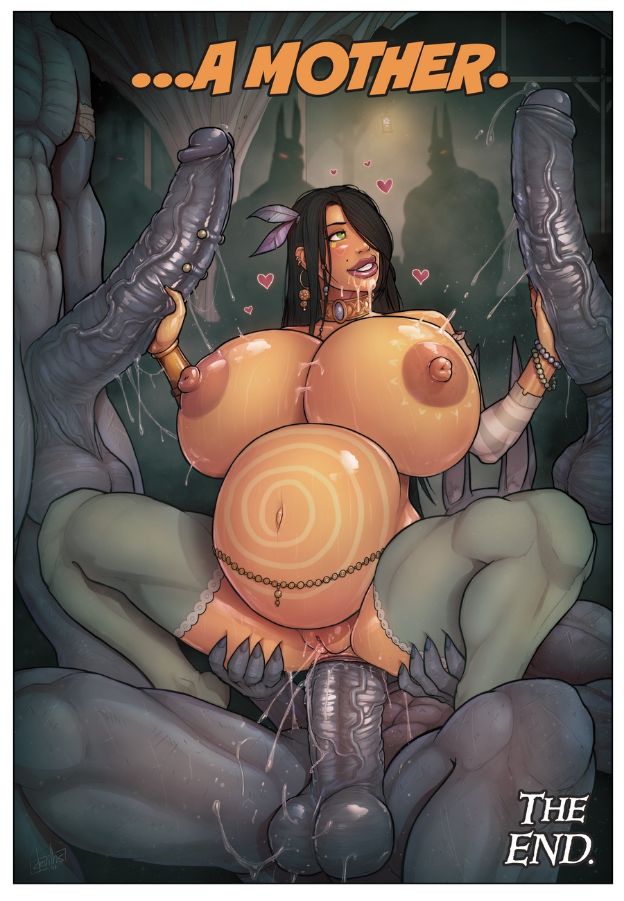 Tales-Of-Farah-In-The-Shadow-Of-Anubis 14 free sex comic