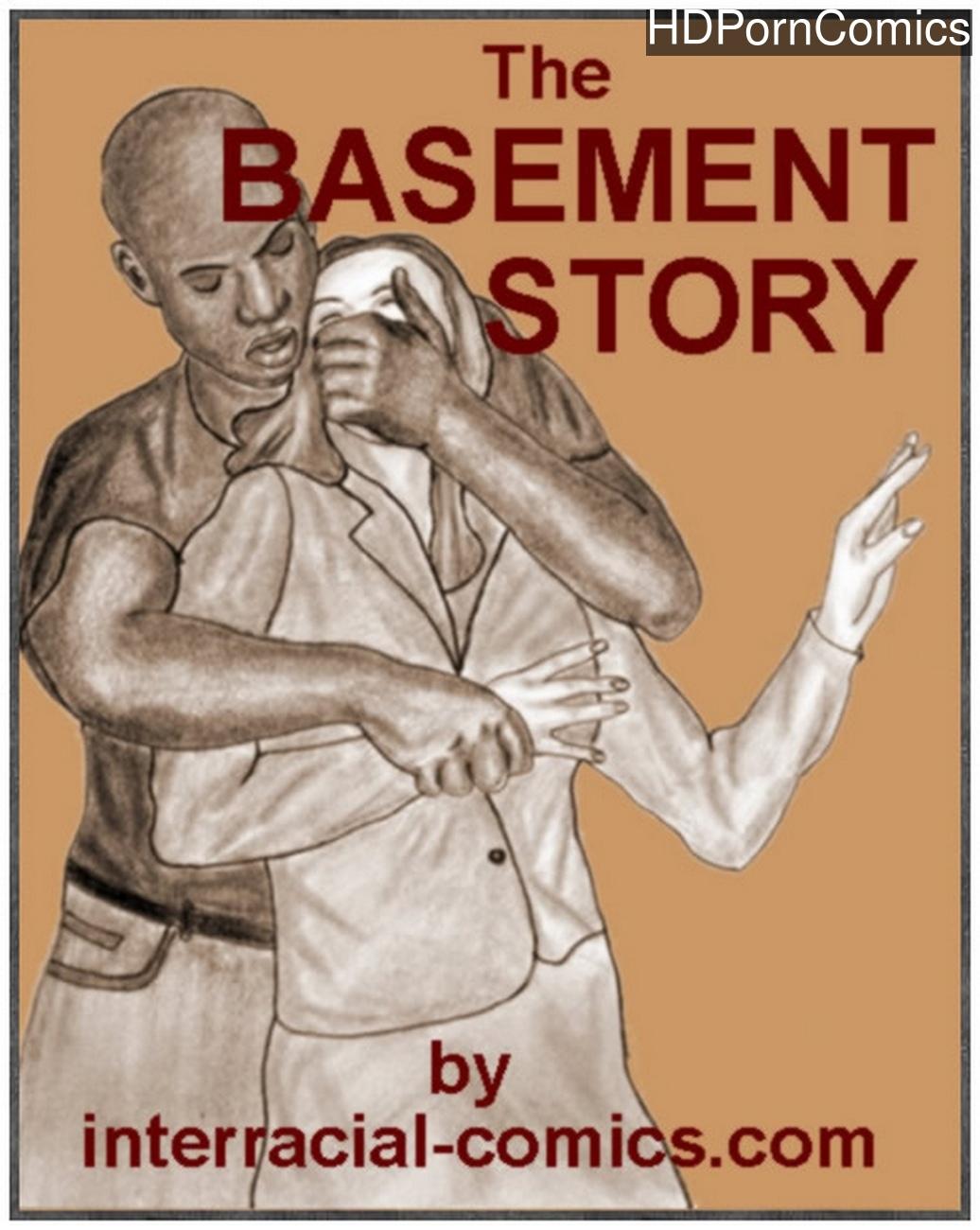 The-Basement-Story 1 free porn comics