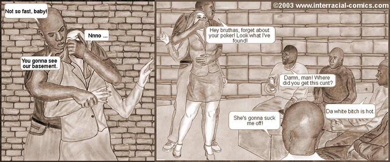 The-Basement-Story 3 free sex comic