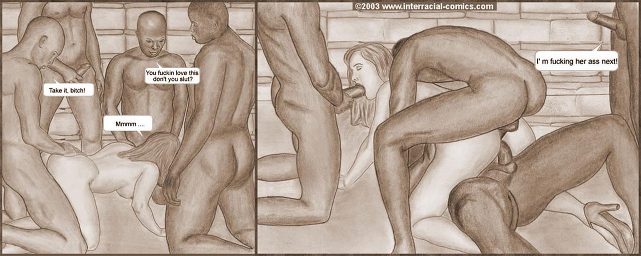 The-Basement-Story 8 free sex comic