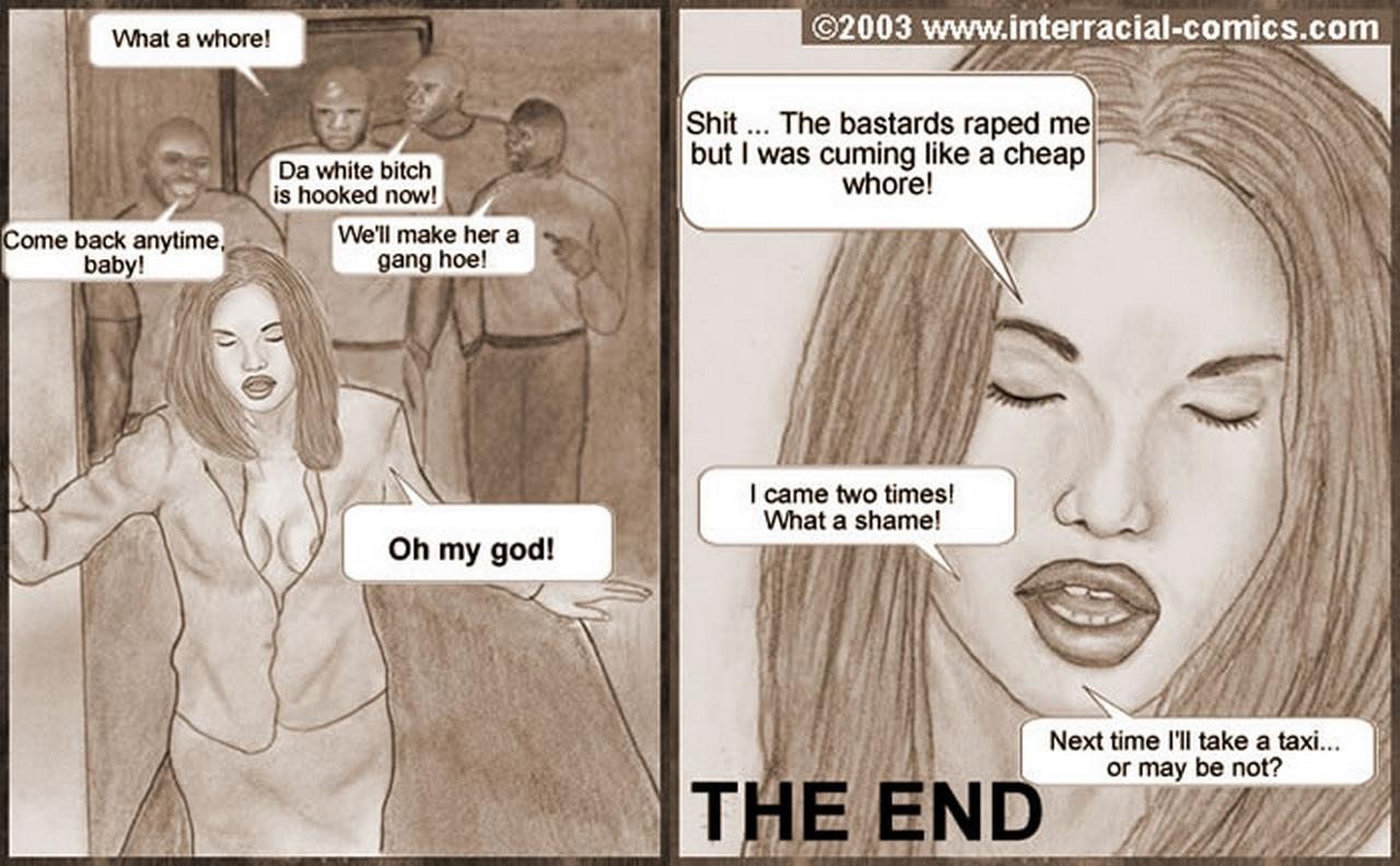 The-Basement-Story 11 free sex comic