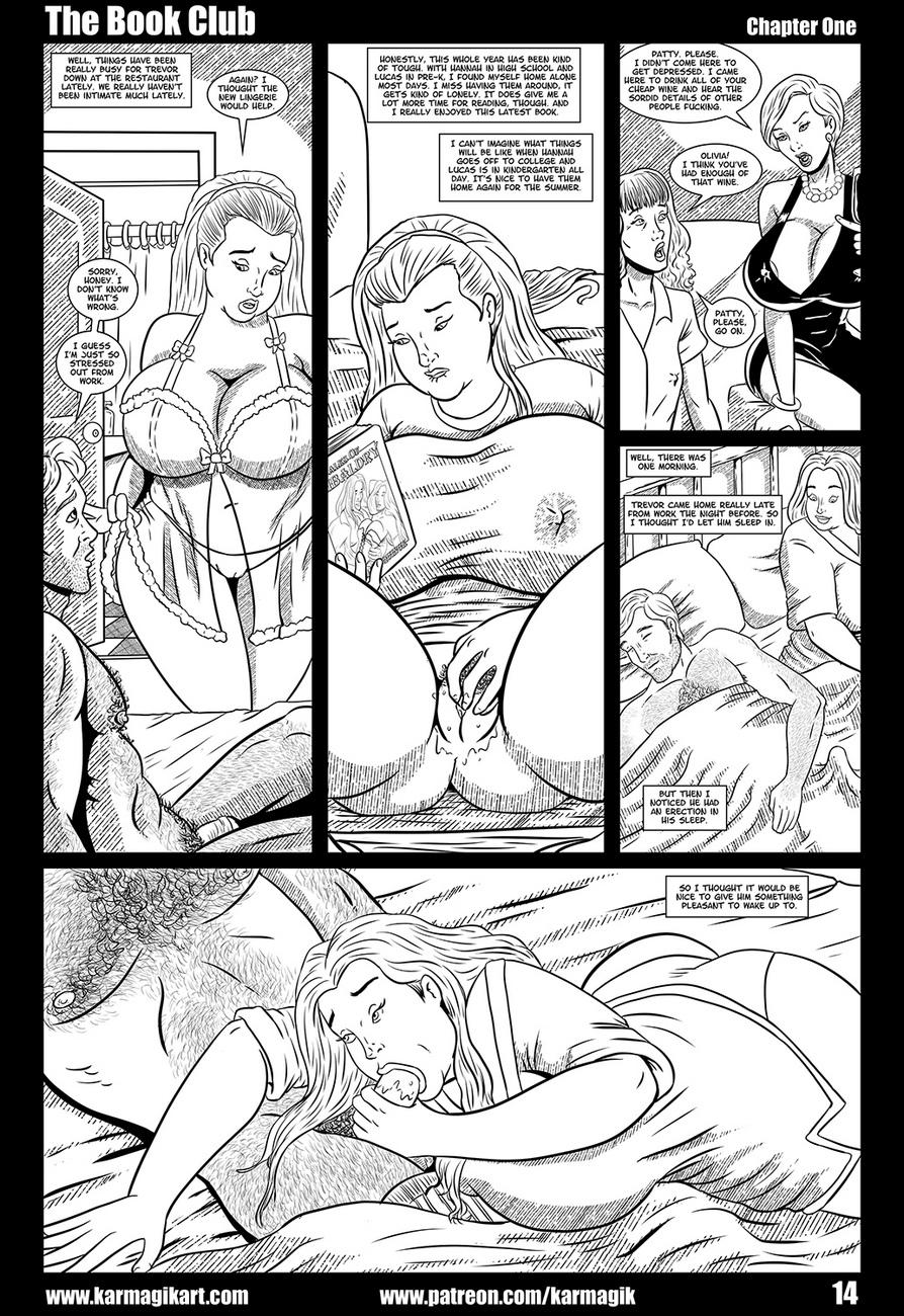 The-Book-Club-1 15 free sex comic