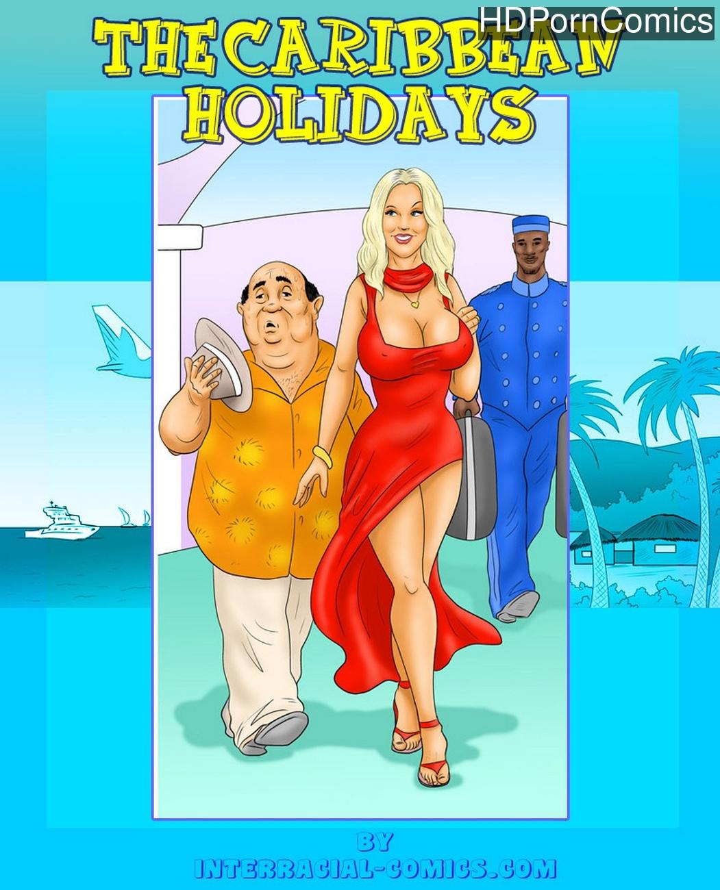 The-Caribbean-Holidays 1 free porn comics