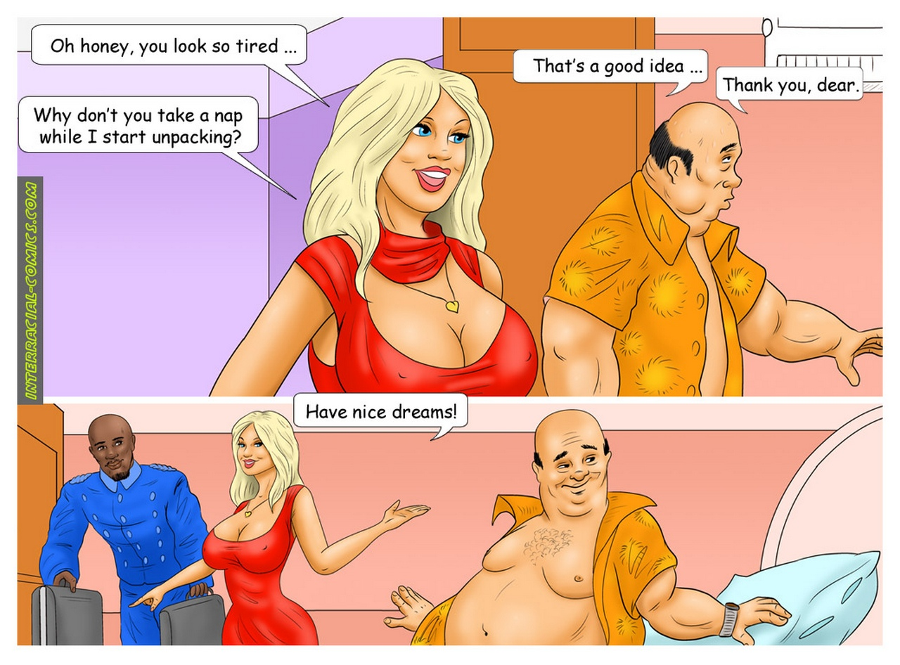 The-Caribbean-Holidays 3 free sex comic