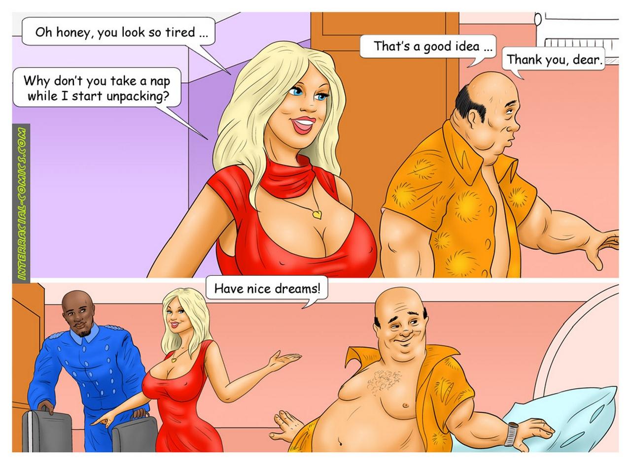 The-Caribbean-Holidays 3 free sex comic