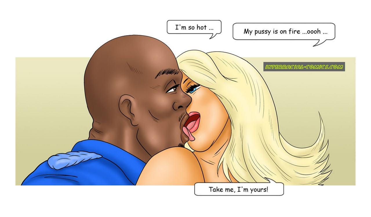 The-Caribbean-Holidays 9 free sex comic