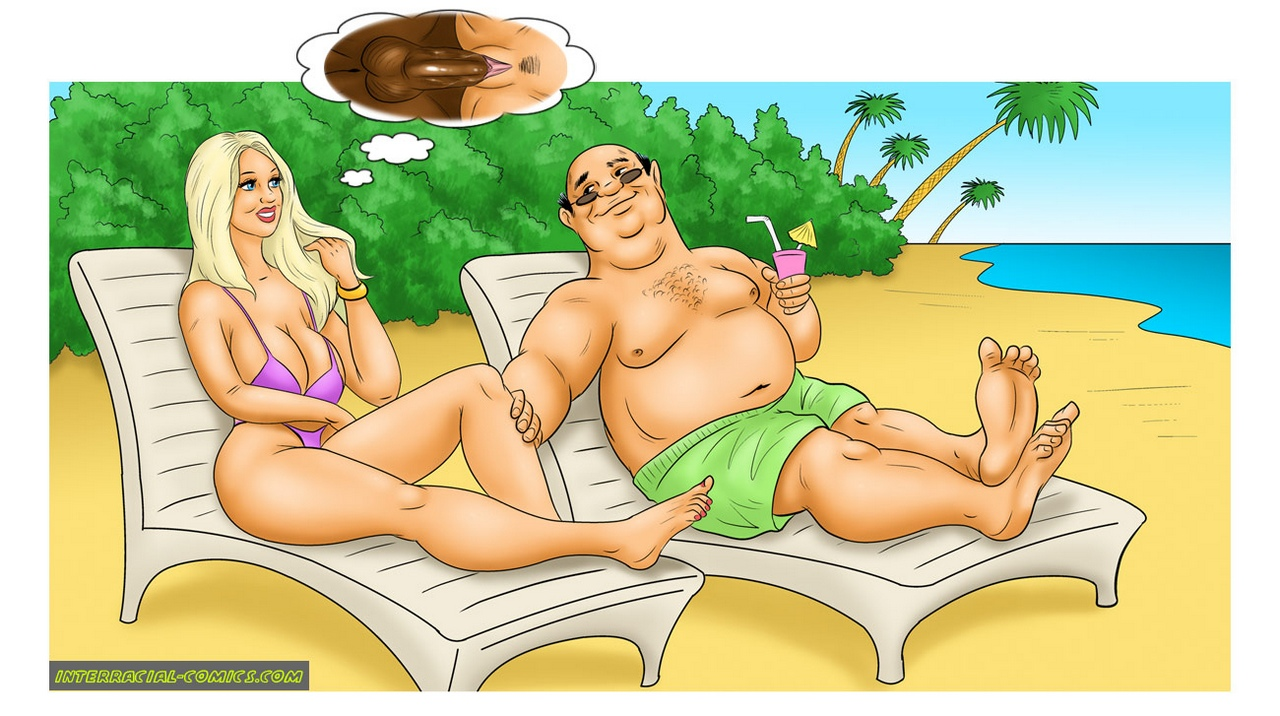 The-Caribbean-Holidays 14 free sex comic