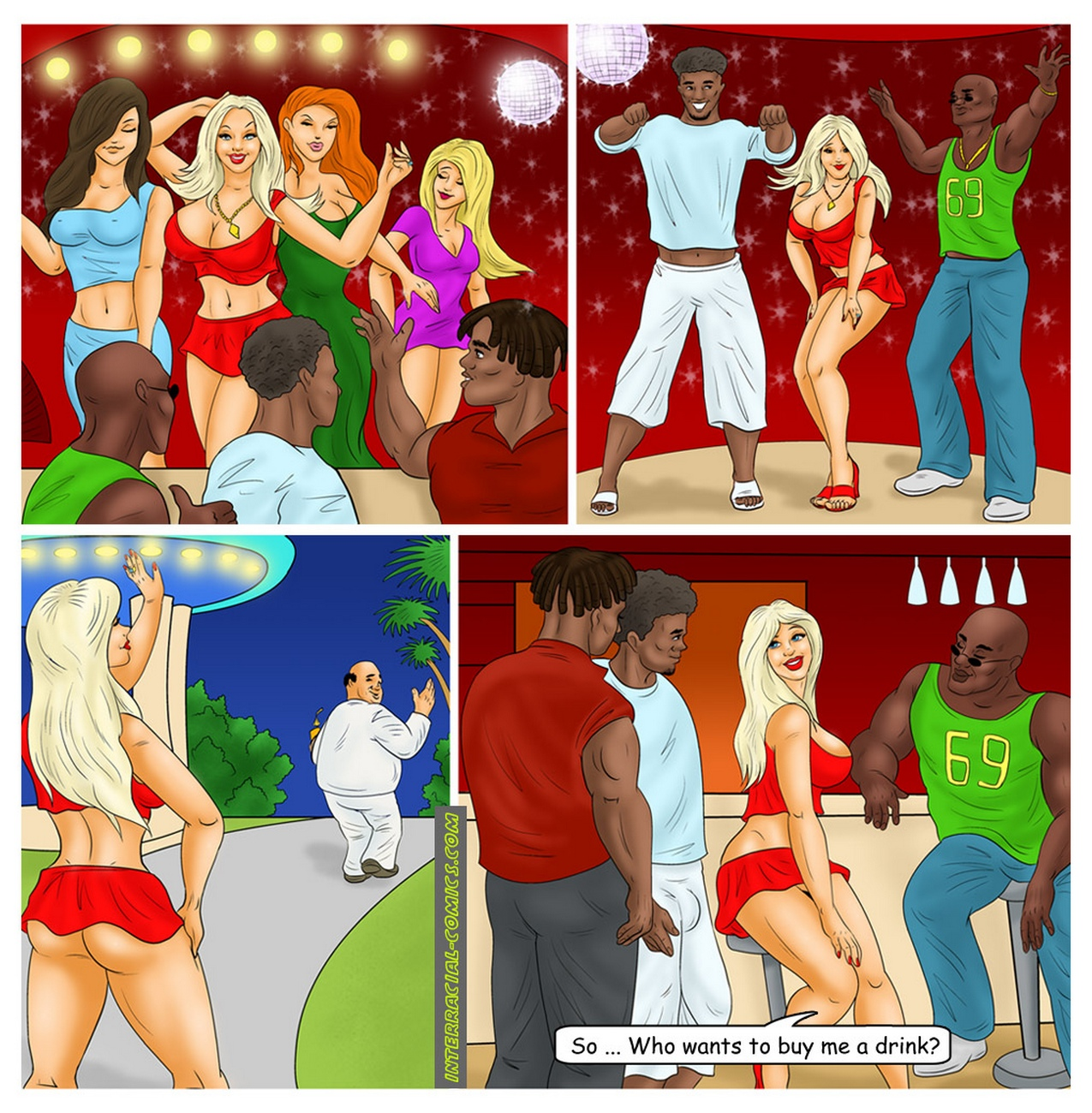 The-Caribbean-Holidays 24 free sex comic