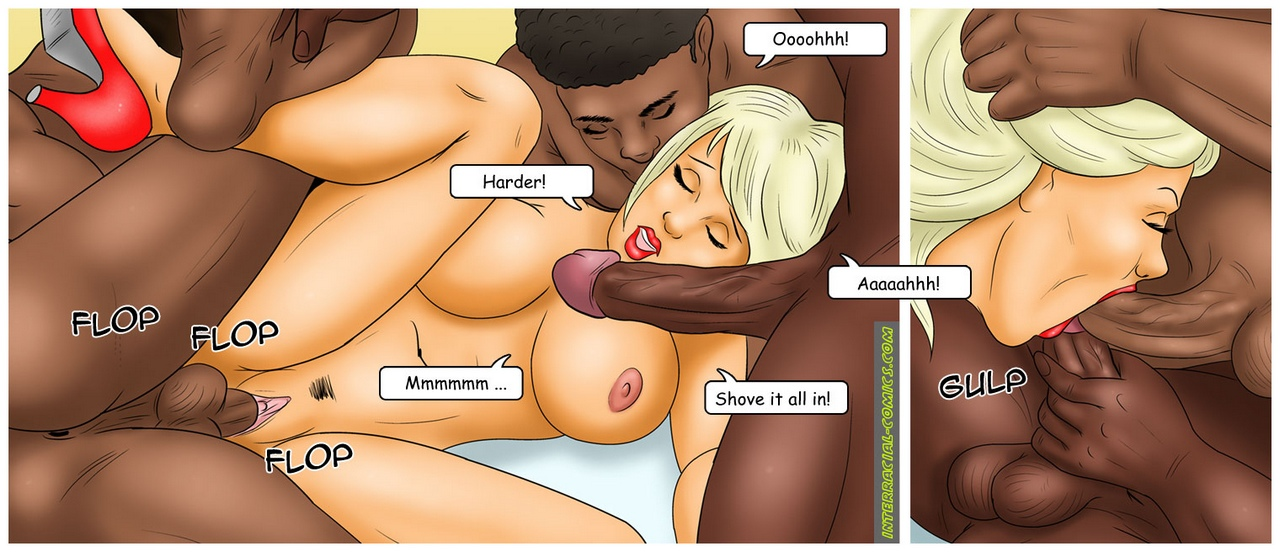 The-Caribbean-Holidays 29 free sex comic
