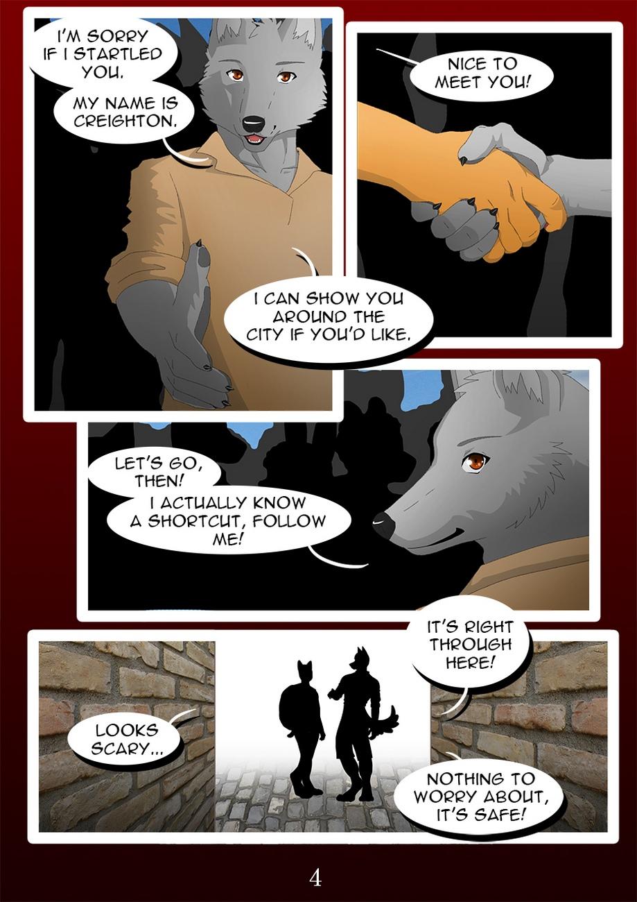 The-Copulatory-Tie-1-Shaken 5 free sex comic