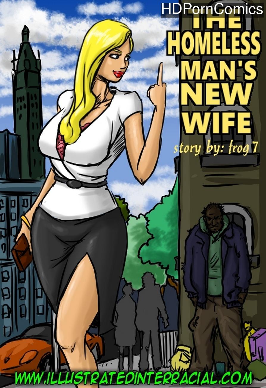The-Homeless-Man-s-New-Wife 1 free porn comics