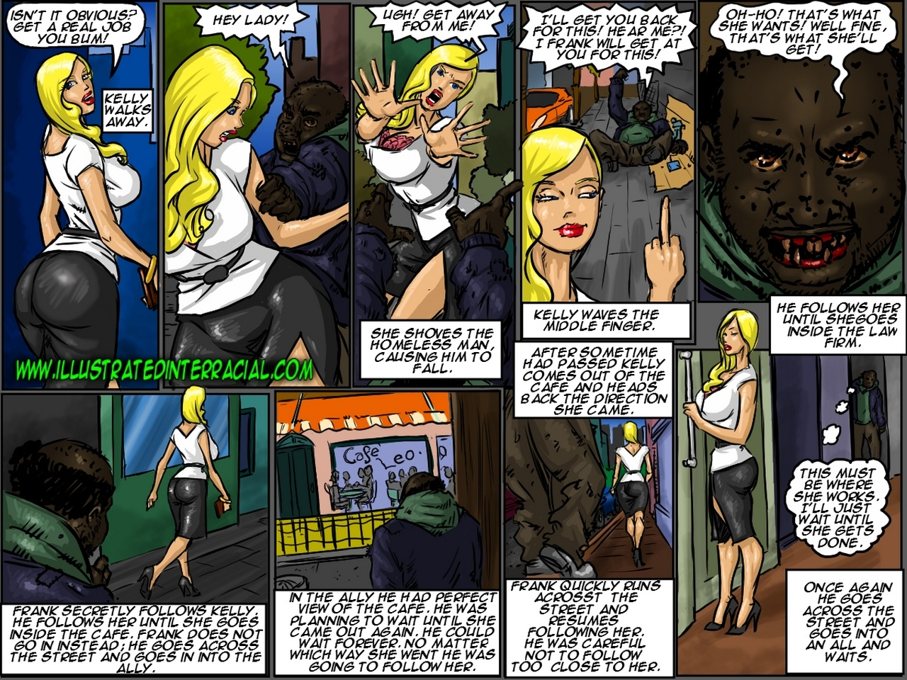 The-Homeless-Man-s-New-Wife 3 free sex comic