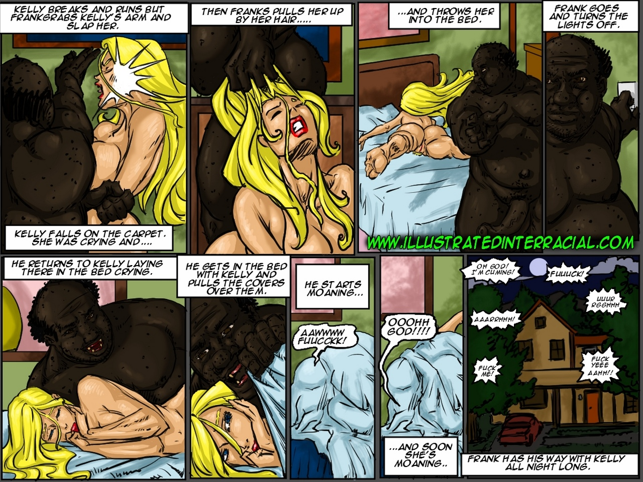 The-Homeless-Man-s-New-Wife 15 free sex comic