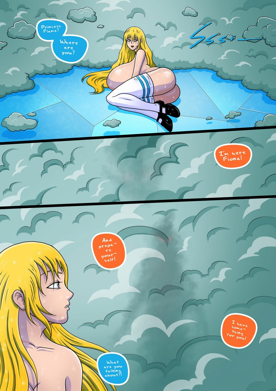 The-Ice-King-Sexual-Picture-Show 18 free sex comic
