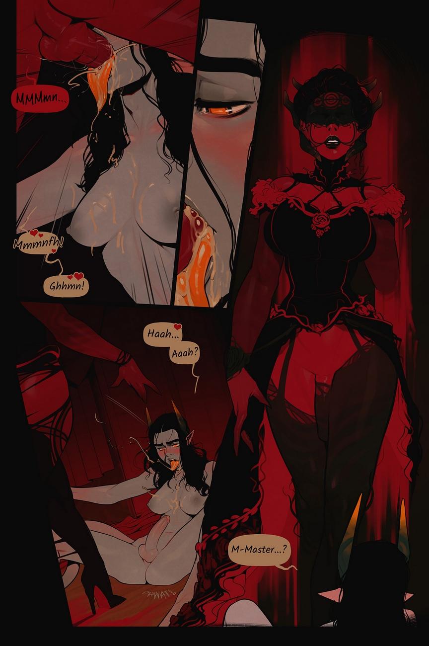 The-Invitation 7 free sex comic