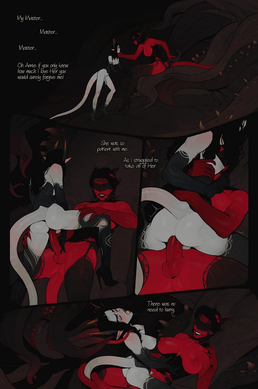 The-Invitation 12 free sex comic