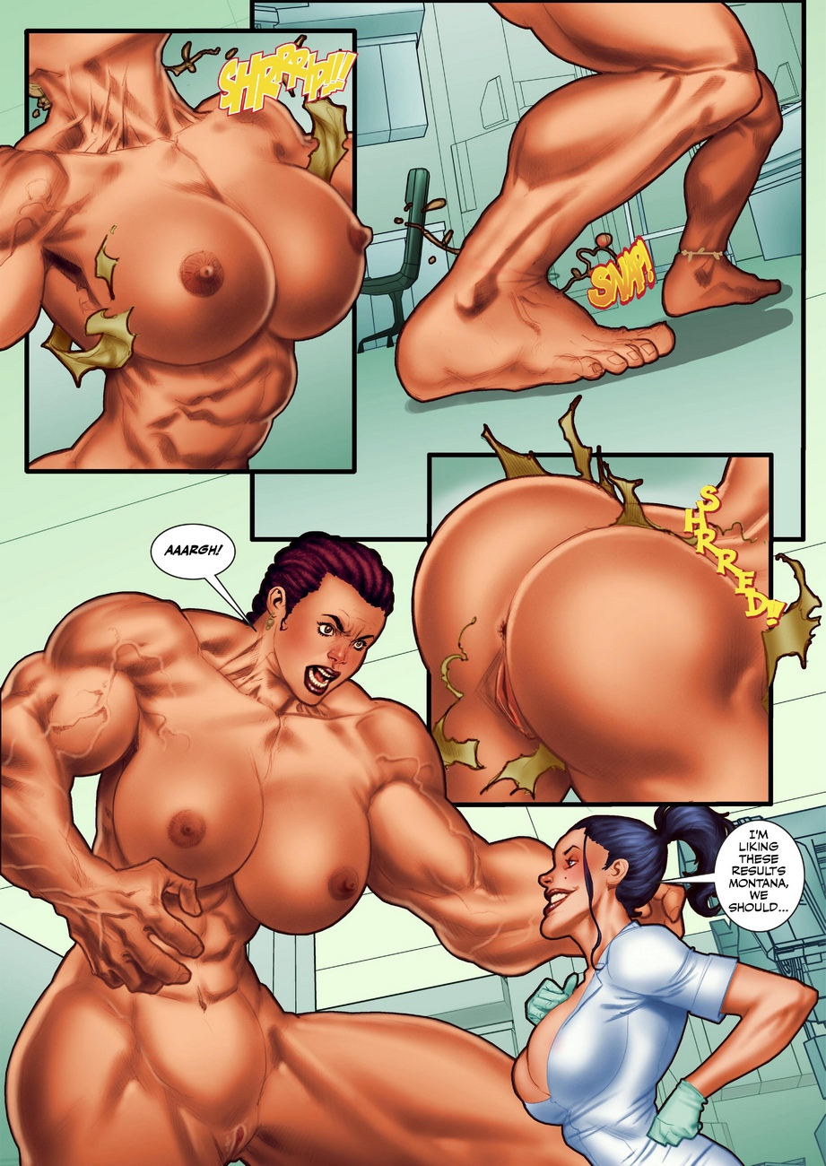 The-Island-Of-Doctor-Morgro-2 13 free sex comic