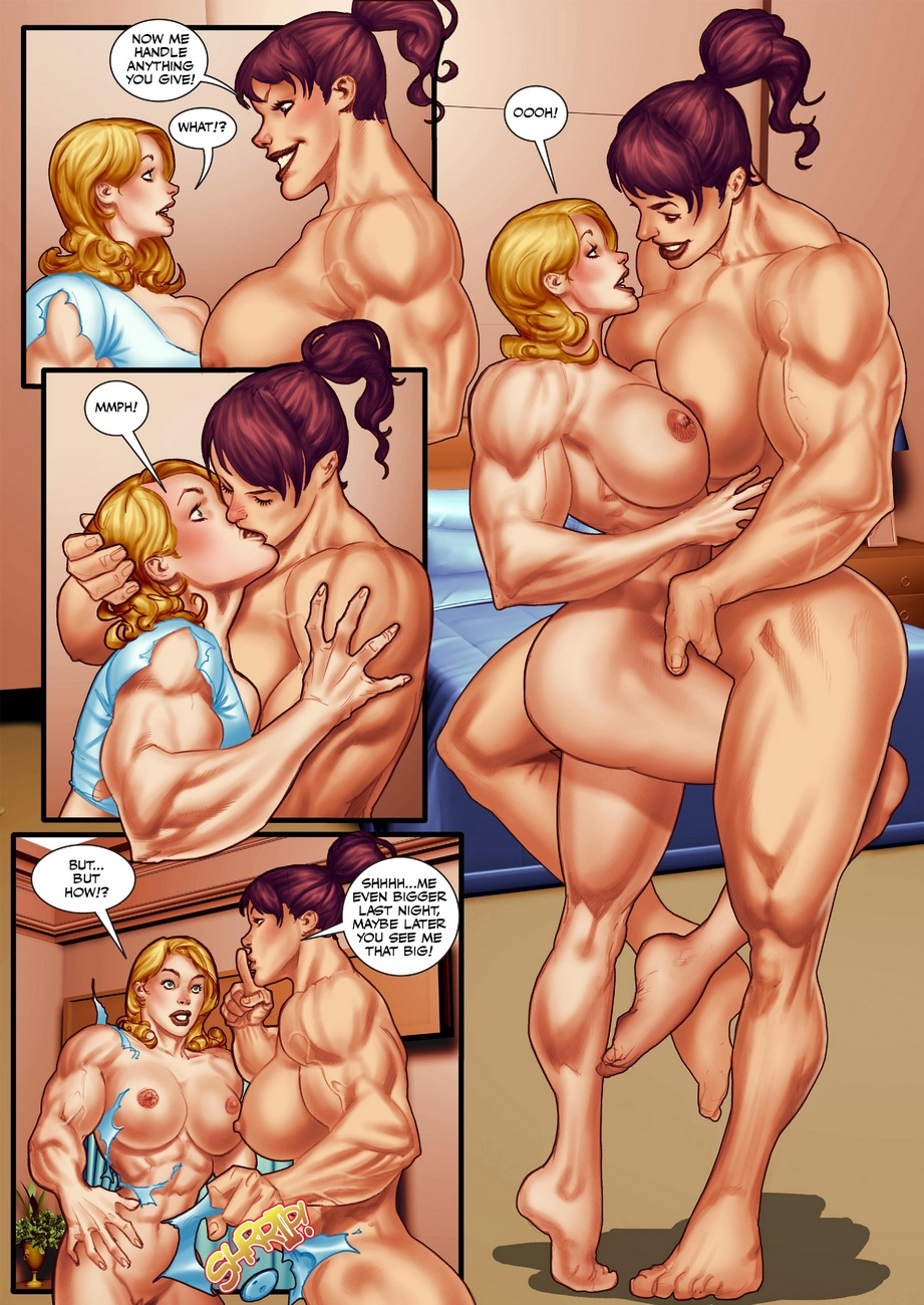 The-Island-Of-Doctor-Morgro-2 17 free sex comic