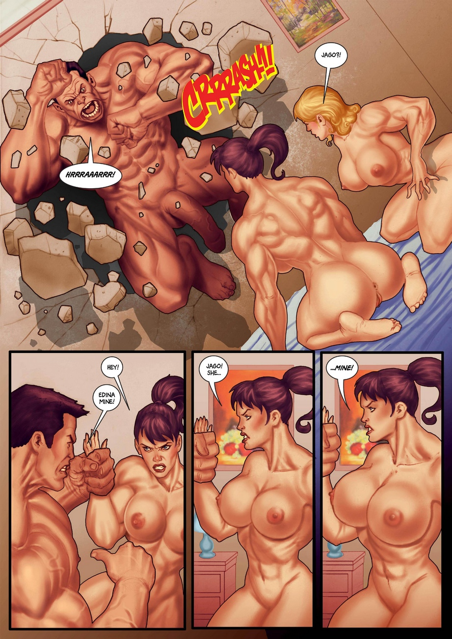 The-Island-Of-Doctor-Morgro-3 2 free sex comic