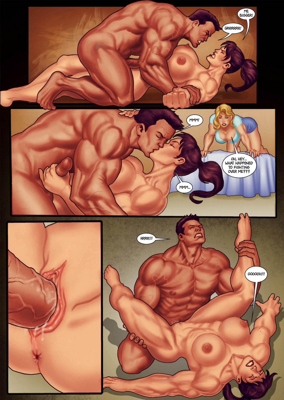 The-Island-Of-Doctor-Morgro-3 4 free sex comic