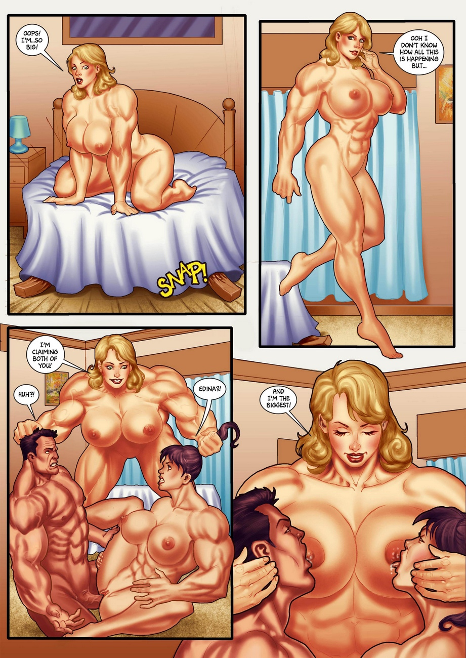 The-Island-Of-Doctor-Morgro-3 6 free sex comic