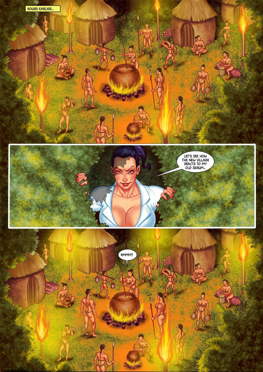 The-Island-Of-Doctor-Morgro-3 8 free sex comic