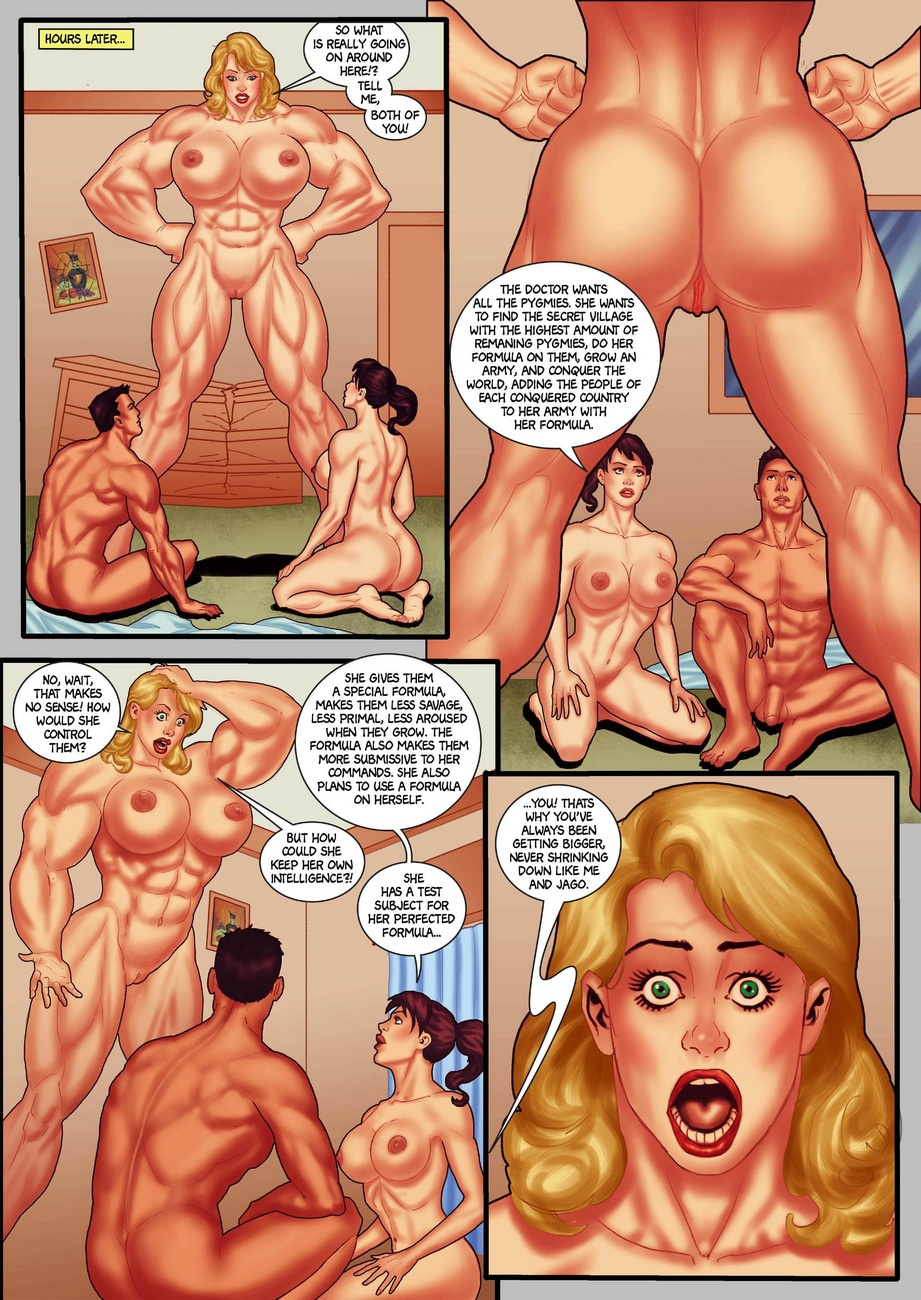 The-Island-Of-Doctor-Morgro-3 12 free sex comic