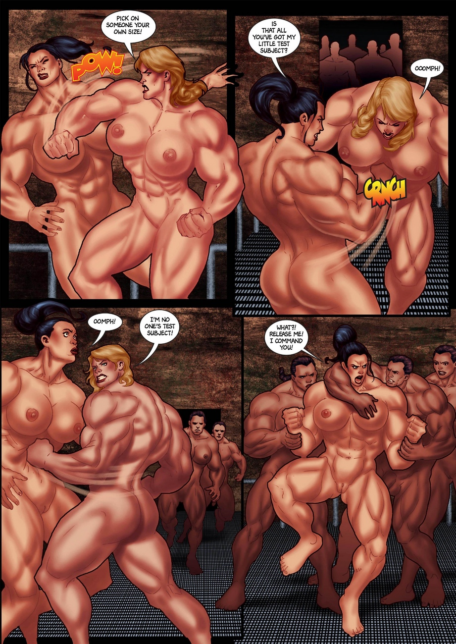 The-Island-Of-Doctor-Morgro-3 16 free sex comic