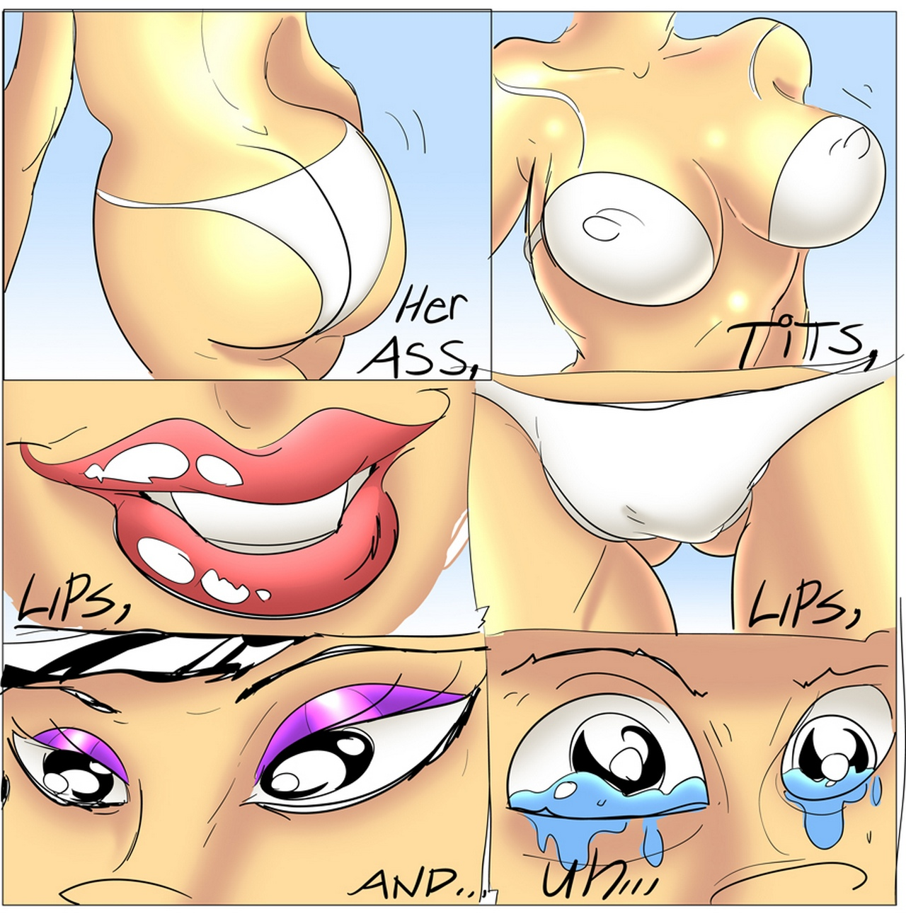 The-Millionaire-s-Daughter-1 6 free sex comic