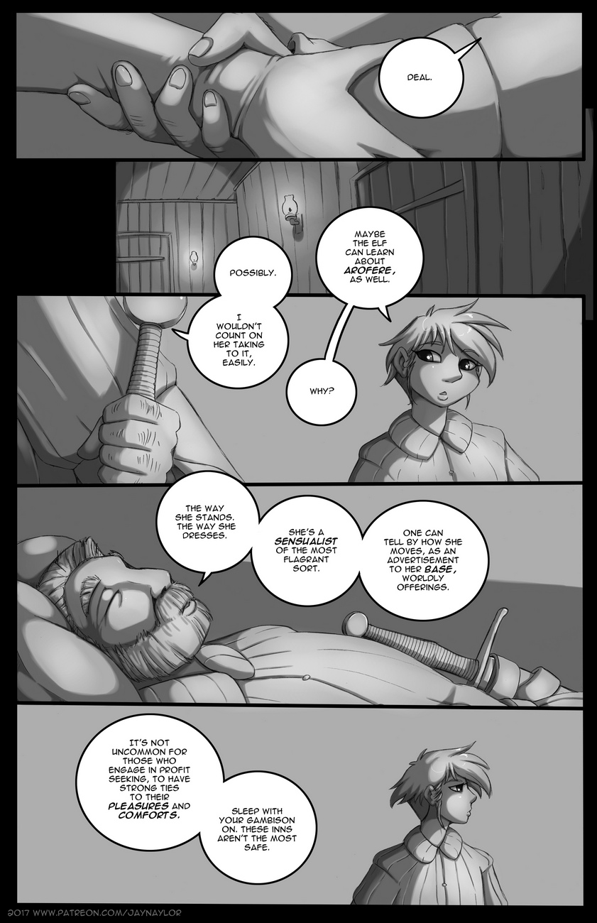 The-Mission-1 5 free sex comic