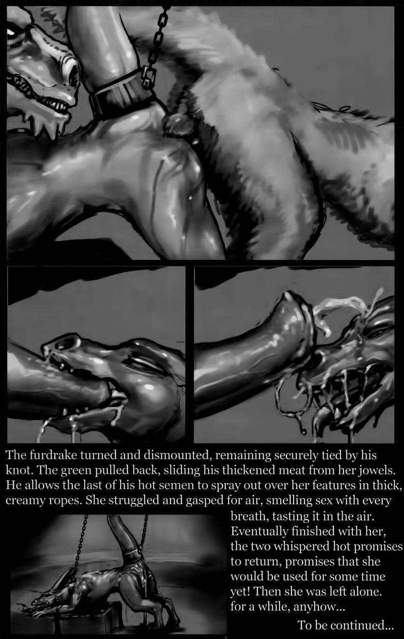 The-Nameless 8 free sex comic