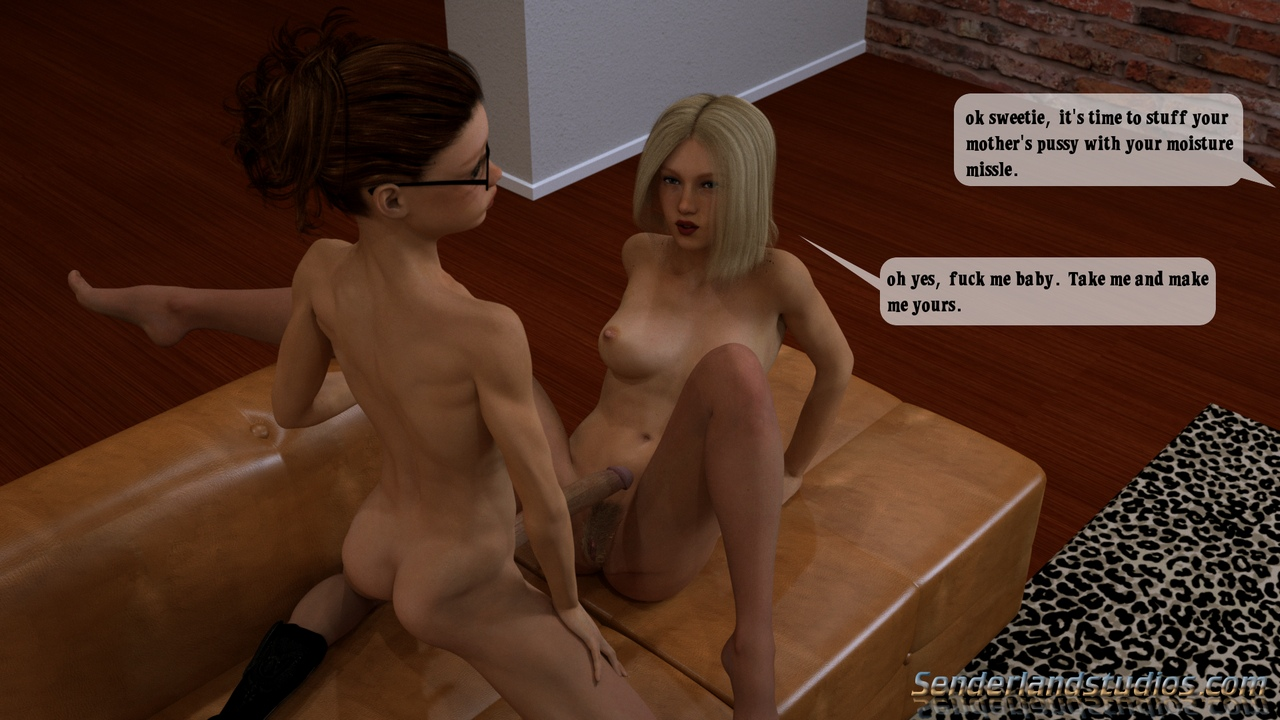 The-Offer 34 free sex comic