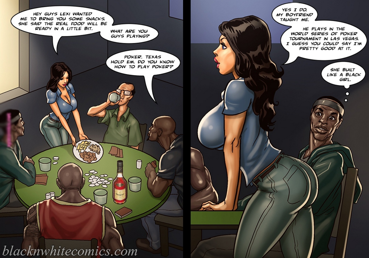 The-Poker-Game-2 7 free sex comic