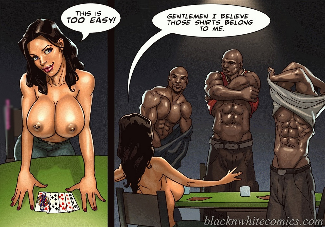 The-Poker-Game-2 15 free sex comic