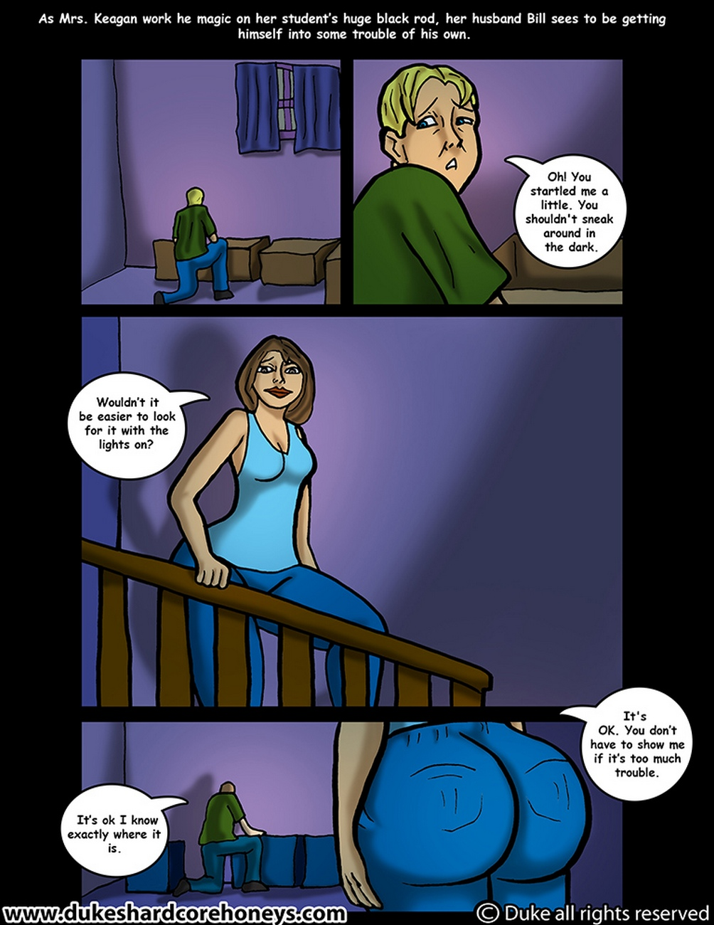 The-Proposition-2-Part-10 7 free sex comic