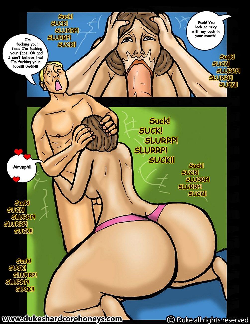 The-Proposition-2-Part-13 4 free sex comic