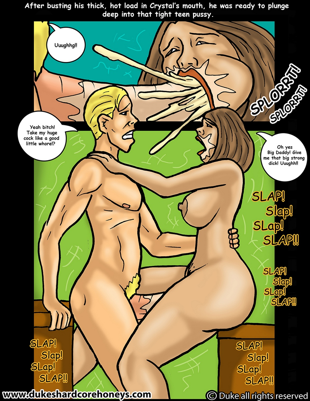 The-Proposition-2-Part-13 5 free sex comic