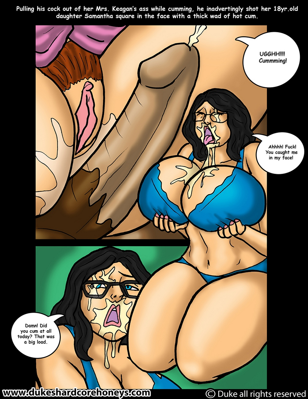The-Proposition-2-Part-13 13 free sex comic