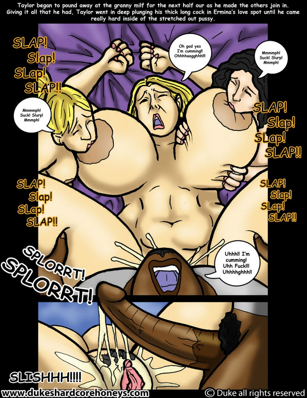 The-Proposition-2-Part-6 3 free sex comic