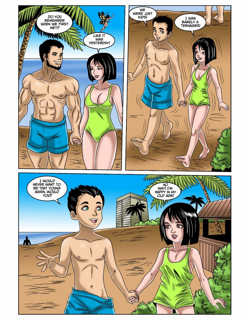 The-Puberty-Fairies-2 28 free sex comic