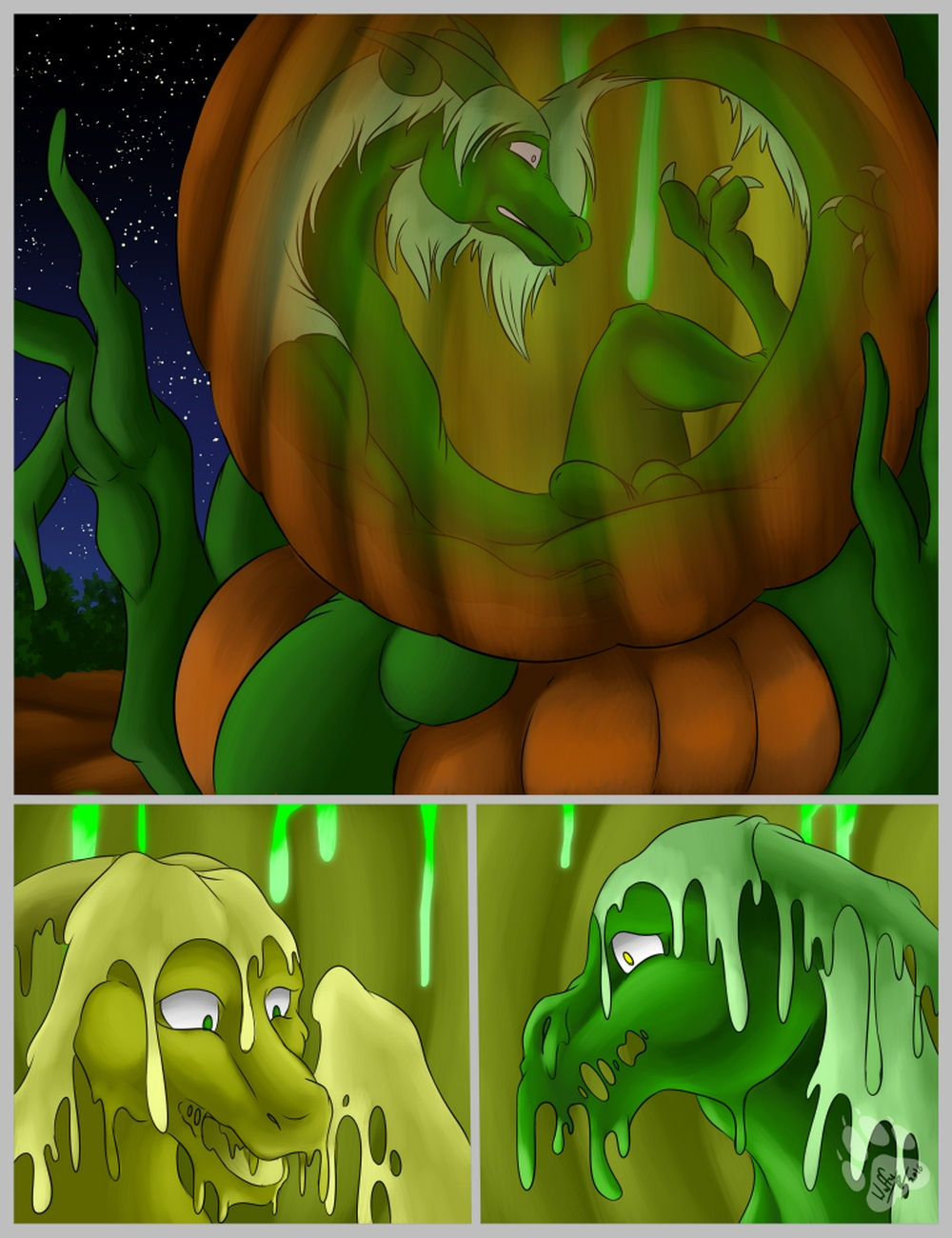 The-Pumpkin-Patch 23 free sex comic