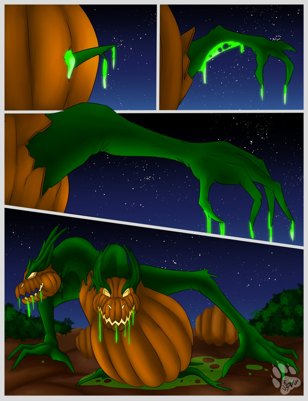 The-Pumpkin-Patch 27 free sex comic